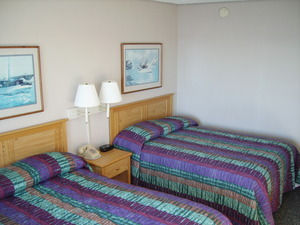 Two Double Beds Picture 1