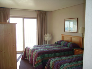 Two Double Beds Picture 8