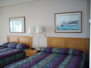 Two Double Beds Picture 13