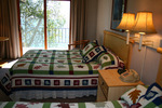 Two Double Beds Picture 5